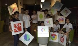 广州谷歌开发者社区|web前端技术交流会