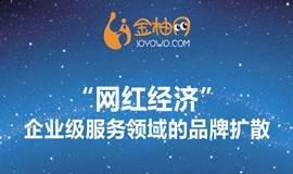 """金柚网主题分享论坛——""""网红经济""""•企业级服务领域的品牌扩散"""