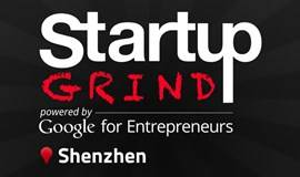 Startup Grind深圳十月访谈500 Startups合伙人Edith Yeung:VR未来与IoT