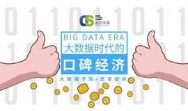 大数据时代的口碑经济