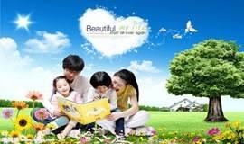 YB家庭教育沙龙—幼小孩子沟通策略