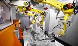 工业机器人操作编程免费学