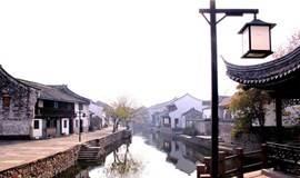 【周末】栲栳山古道徒步,探寻浙东千年古镇的旧时光(1天-已成行)
