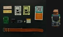[圣诞礼物] 智能手表工作坊 12月4日   Smartwatch Workshop Dec 4