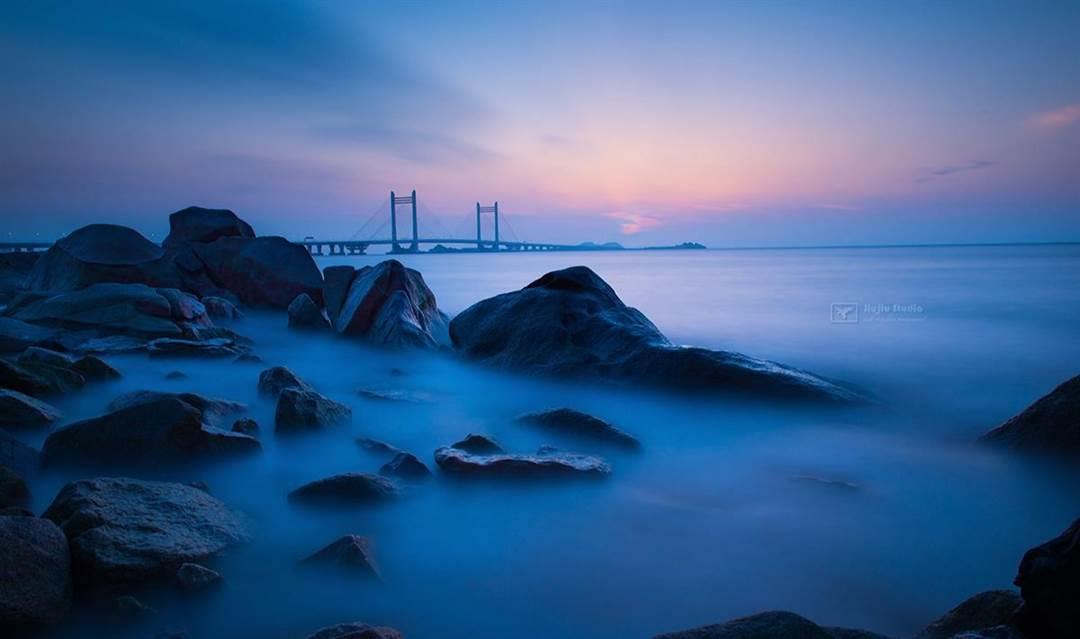 【周末】探寻上海最隐秘海岛|大洋山环岛徒步、看海、吃海鲜活动