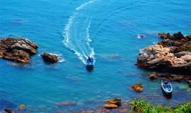 【周末】美好时光,一起穿越最美海岸线--东西冲