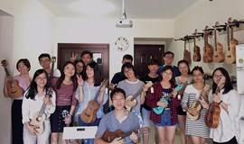 【每周六日】广州福利  Ukulele周末免费公开体验课 —节课从零基础到自弹自唱