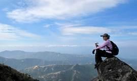 【周末】七娘山|登绝美山脊、看最美海岸线、观地质博物馆(1天)