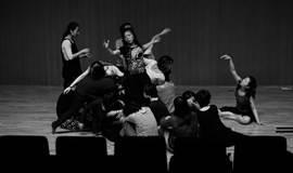 单向课堂 侯莹舞蹈剧场:打破传统界限 激发接触即兴