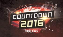 DJ百大&英国低音传奇邀请各位辞旧迎鸡!   TOP100DJs & UK DnB Legend COUNTDOWN 2016