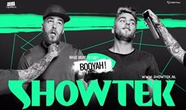 2/17 Showtek@SECTOR