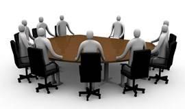 对标三星、万达,学习高效会议管理