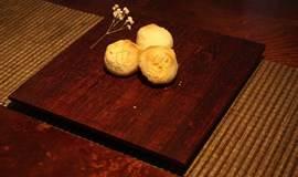 Mumble 待煮-游木课堂:在法租界的日式民宿亲手制作一个手工木托盤