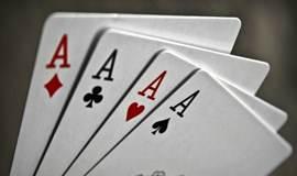【周五晚】玩家集结 - 德州扑克之夜