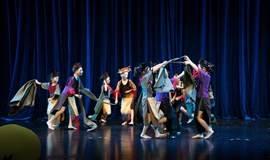 【英国精品】英国TNS教育:音乐剧教你养育最成功的孩子!
