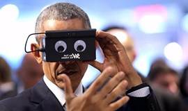 赛迪顾问倾情奉献:VR产业演进及投资机会分析