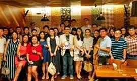 GOYA广州・欢乐颂 New Season——Friday Happy Hour at Guangzhou