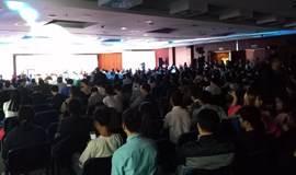 创业公益讲座:微信小程序的机遇与挑战
