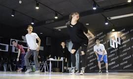 【免费】广州高品质零基础舞蹈体验课程