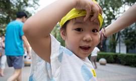 【小驴定向】 3.11周六  春日亲子欢乐时光,玩转公园趣味定向!