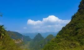 【踏青】03月05日穿越阳山峰林古道、探寻失落的村庄