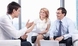 管理者的高效沟通--从异议到共识