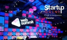 Startup Grind深圳四月访谈全世界最厉害科技大会Web Summit、投资人 Youssef El Kaddioui:如何在混乱的科技大会上科学勾搭投资人