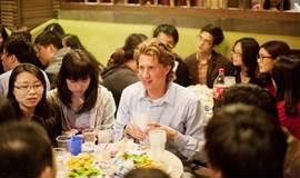 学点国际语言,让你再也不用问老外Can you speak chinese啦!
