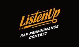 【ListenUp2017】全国总决赛开战在即!免费抢票!先到先得!