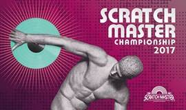 【SMC 2017】DJ搓碟大师赛 — SCRATCH MASTER CHAMPIONSHIP