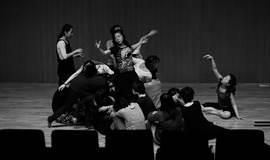 单向课堂 侯莹舞蹈工作坊:与自己的身体对话 打破传统界限