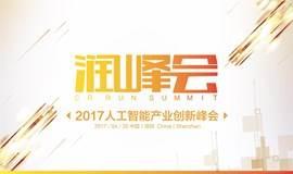 2017深圳人工智能产业创新峰会