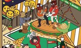 深圳首届愚乐美食家——1张门票吃足20种美食