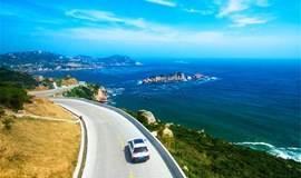 【周末】探秘枸杞岛:看蔚蓝大海,沙滩海鲜,日出日落(2天-已成行)