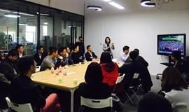 4月1日上海张江丨青年创新创业张江沙龙(第四期)
