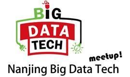 南京大数据技术Meetup第八次活动