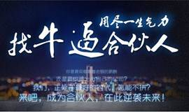 燕园名师分享-公司合伙人股权设计
