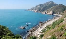 每周六 周日【东西冲穿越】深圳最美的海岸线徒步 1天
