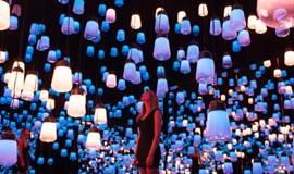 黑氪2017科技嘉年华 | 全球最火的新媒体艺术团体teamLab来了!