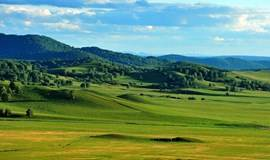 端午假期:乌兰布统草原--一个适合撒欢的地方