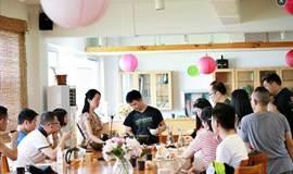 营养·美食·运动俱乐部--4月每周5:美食烘焙活动