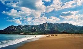 从山巅到浪头,端午节与诗歌同行   海上第一名山徒步计划