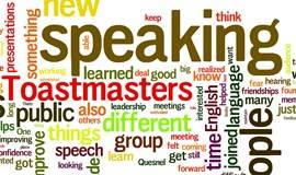 Toastmasters Club大联盟