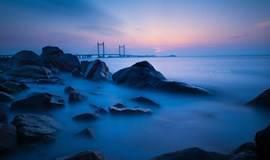 【周末】探寻上海最隐秘海岛|大洋山环岛徒步(1天-已成行)