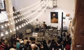遍布全球的青年音乐社群 -  SofarSounds沙发音乐【6月北京胡同夏晚纳凉】