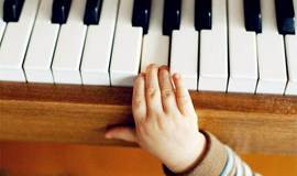 【免费索票】趣味钢琴课♪激发孩子的音乐潜能