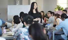 圈外深圳线下工作坊——如何讲好一个故事