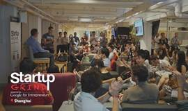 Startup Grind Hosts Ben Bateman (Senior Director of Strategic Programs, Indiegogo)