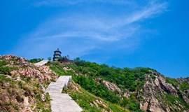 相约镇江:徒步穿越圌山,深入长江畔,看大江东去(1天活动)