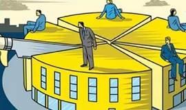 纯干货分享    合伙人股权分配,股权激励  &商业计划书